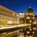 Humboldt-Forum und Berliner Dom