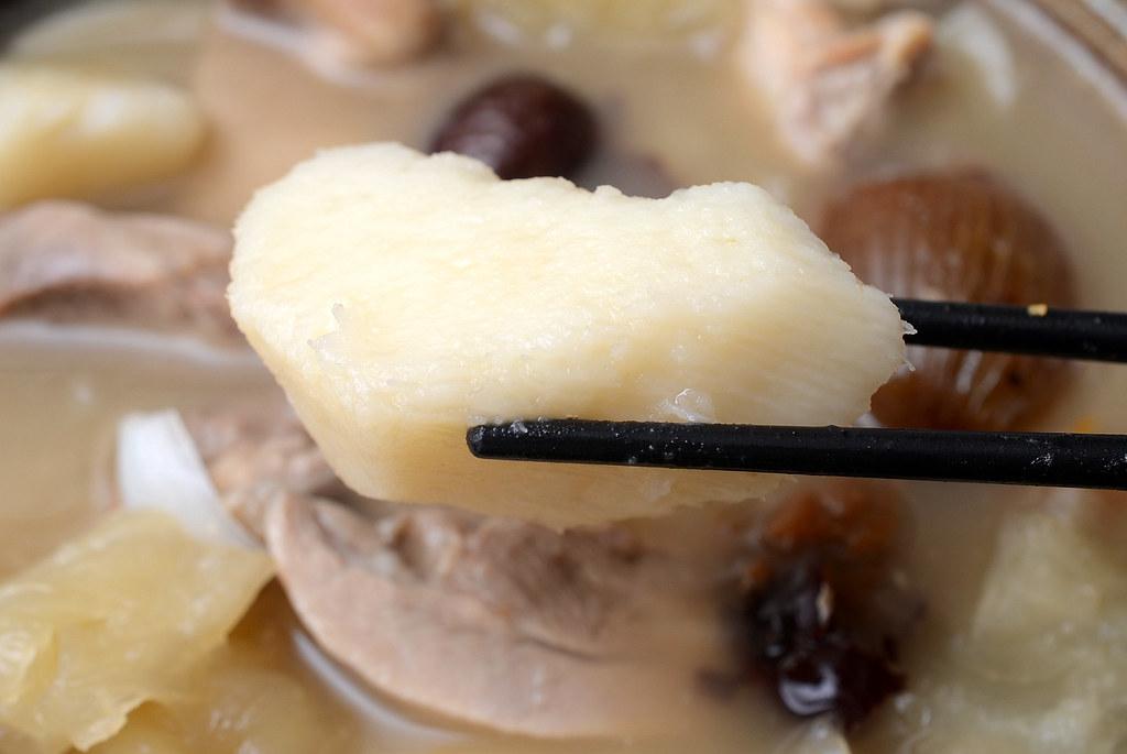 歐華酒店港式養生慢燉煲湯