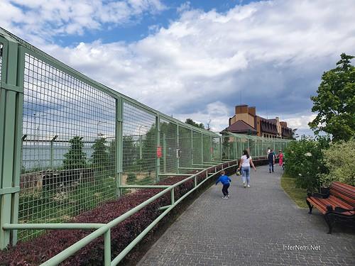 Зоопарк 12 місяців в Димері біля Київа  Ukraine Internetri 010