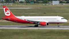 D-ASGK-1 A320 DUS 202106