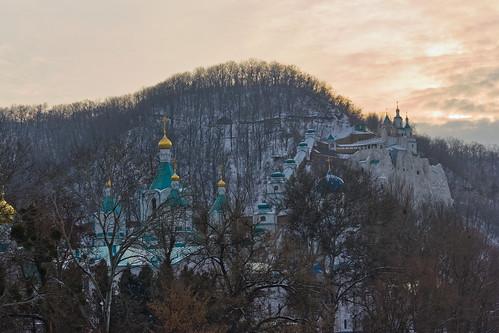 Sviatohirsk 31 ©  Alexxx Malev