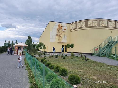 Зоопарк 12 місяців в Димері біля Київа  Ukraine Internetri 067