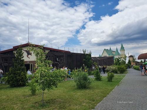 Зоопарк 12 місяців в Димері біля Київа  Ukraine Internetri 066