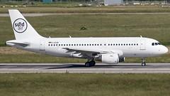 D-ASSB-1 A319 DUS 202106