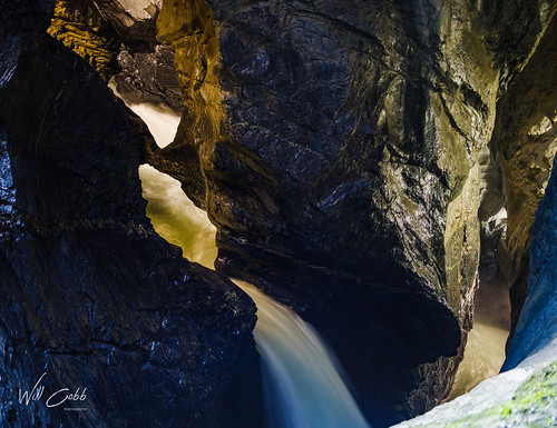 Trummelbach falls 6