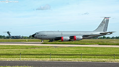 Boeing KC-135R Stratotanker 59-1513 'The Reluctant Dragon'