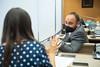 Mario Cortés en la Comisión de Industria, Comercio y Turismo (14/6/21)