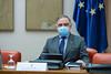 Fernando Gutierrez en la Comisión Consultiva de Nombramientos (14/6/21)