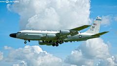 Boeing RC-135V Rivet Joint 63-9792