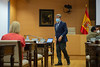 Jesús Postigo en la Comisión de Industria, Comercio y Turismo (14/6/21)