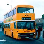 Northern General Transport 3496 (DVK496W) - 1982