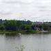 FNB Field on City Island, Harrisburg
