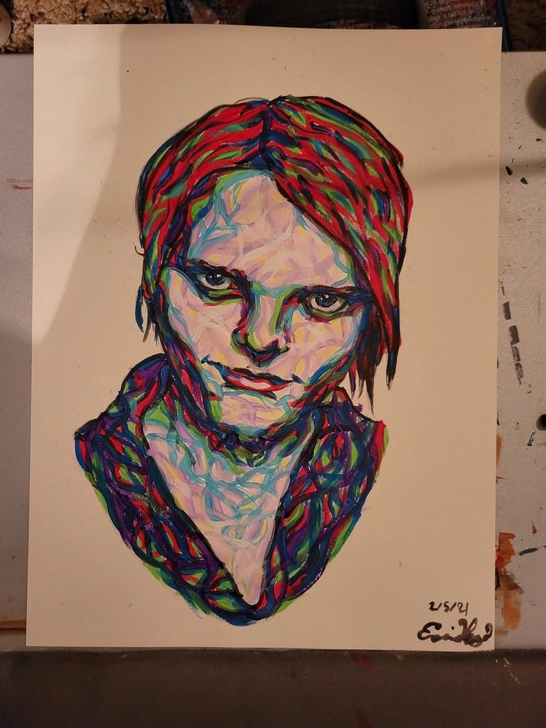 Gerard Way images