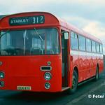 Northern General Transport 2270 (OCN870) - 1974