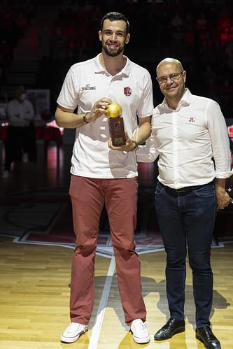 Pierre Pelos et Julien Desbottes - ©JacquesCormareche