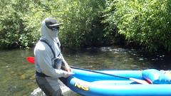 River Habitat Survey