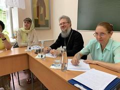 16 июня 2021, В Регентской школе прошел второй выпускной экзамен