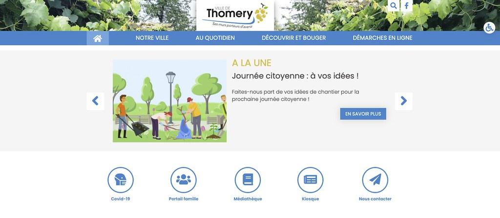 Thormery