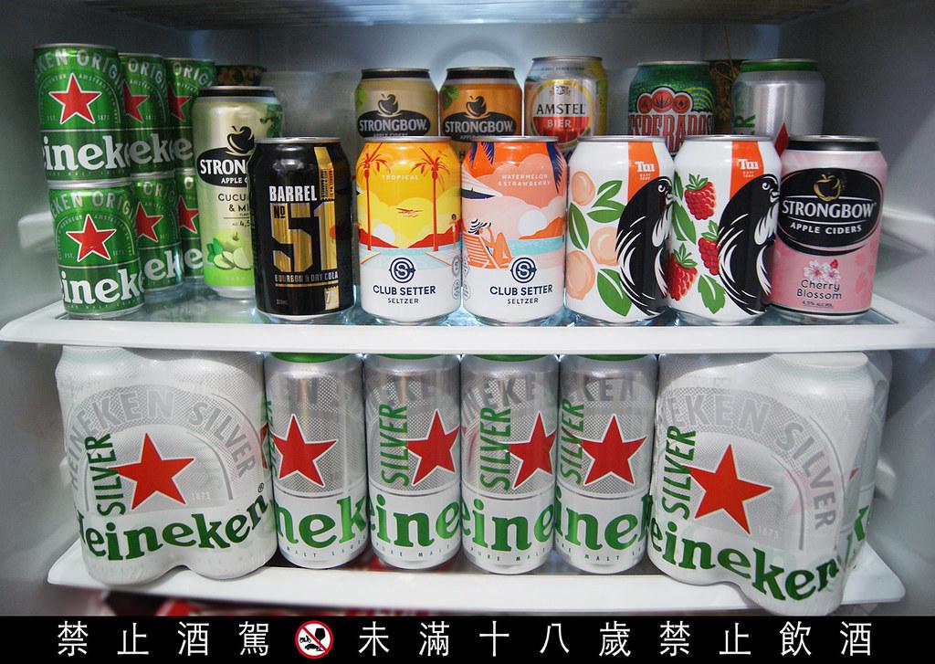 【圖說三】超商啤酒節豐富品項清涼一夏!小孩子才做選擇、我通通要!
