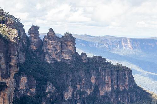 Katoomba Falls Walk Blue Mountains-16