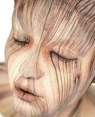 Woodworking Work of Art