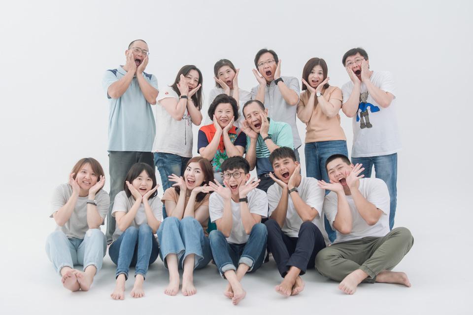 台南全家福照 家人滿滿歡樂的幸福回憶 PS 015