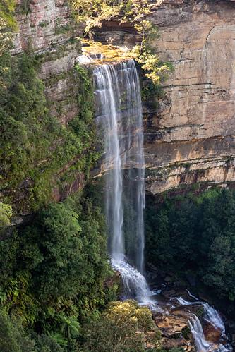 Katoomba Falls Walk Blue Mountains-13