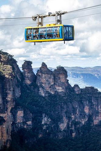 Katoomba Falls Walk Blue Mountains-18
