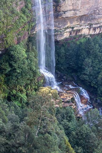 Katoomba Falls Walk Blue Mountains-14