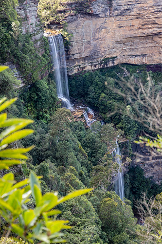 Katoomba Falls Walk Blue Mountains-4