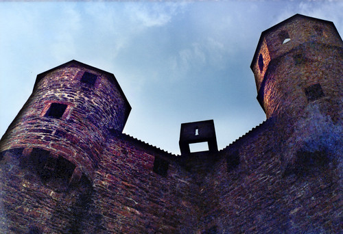 "Neckarsteinach 1987 (07) Schwalbennest • <a style=""font-size:0.8em;"" href=""http://www.flickr.com/photos/69570948@N04/51252461348/"" target=""_blank"">View on Flickr</a>"