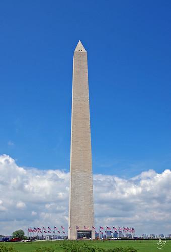 Washington Monument I