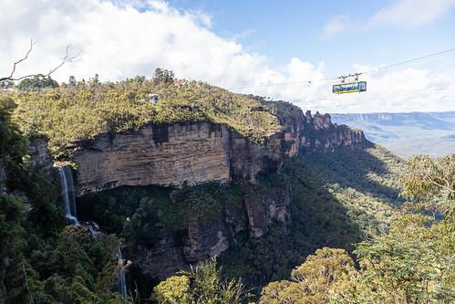 Katoomba Falls Walk Blue Mountains-6
