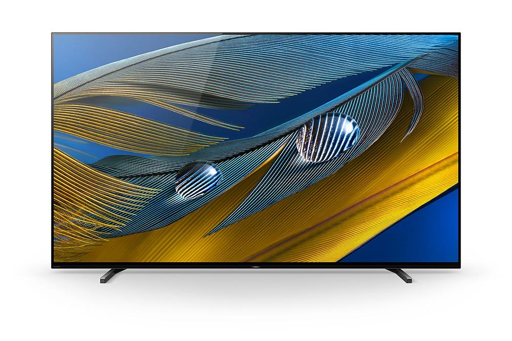 圖6)-BRAVIA-XR高階-4K-HDR-OLED-顯示器-A80J系列,擁有細膩對比的影像層次,收看影片、運動賽事或遊戲都能享受更加沉浸式的觀看體驗!