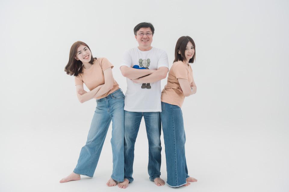 台南全家福照 家人滿滿歡樂的幸福回憶 PS 005
