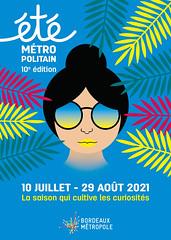 AfficheEtéMétropolitain2021