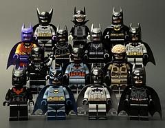 The Bat-Verse