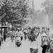 Saigon during the Vietnam War