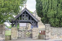 Photo of St Mary's church Ruabon, Wrexham