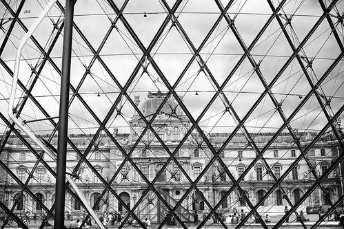 Musée du Louvre. Paris. JX3.
