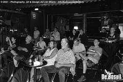 2021 Bosuil-Het publiek bij Grollo 1-ZW