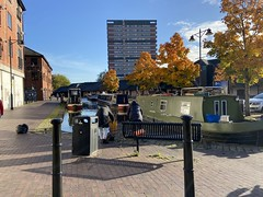 Photo of Coventry Canal Basin_Coventry_Oct20