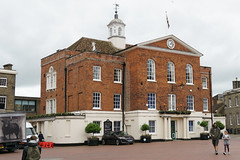 Photo of Huntingdon Town Hall