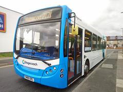 Photo of Stagecoach MCSL 27292 SN65 OEL