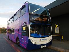 Photo of Stagecoach MCSL 15585 GX59 JYS