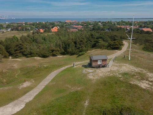 Aussichtspunkt Kikkebjerg