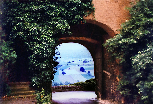 "Neckarsteinach 1987 (11) Schwalbennest • <a style=""font-size:0.8em;"" href=""http://www.flickr.com/photos/69570948@N04/51261582024/"" target=""_blank"">View on Flickr</a>"