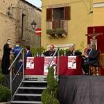 """Bucchianico - Presentazione del libro """"Nicola d'Onofrio. Molto più di un sorriso"""""""