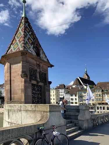 Basel, 21.6.21