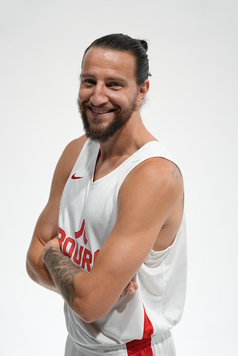 Shooting provisoire Nike